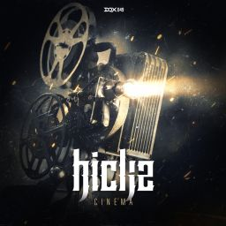 Hickz - Cinema - Dequinox - 08:04 - 16.10.2020