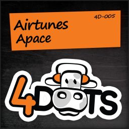 Airtunes - Apace - 4-Dots - 04:34 - 06.12.2010