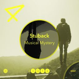 Stuback - Musical Mystery - 4-Dots - 07:56 - 11.09.2017