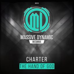 Charter - The Hand Of God - Pure-Massive Records - 12:29 - 09.09.2019