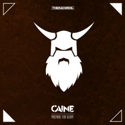 Caine - Prepare For Glory - Theracords - 10:09 - 02.03.2016