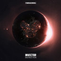Invector - Destruction - Theracords - 08:37 - 28.09.2016