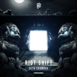 Riot Shift - 36th Chamber - Theracords - 11:10 - 19.07.2017