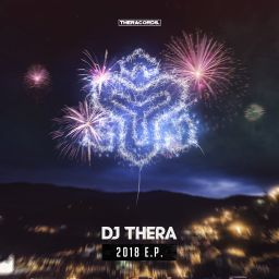 Dj Thera - 2018 EP - Theracords - 14:33 - 01.01.2018