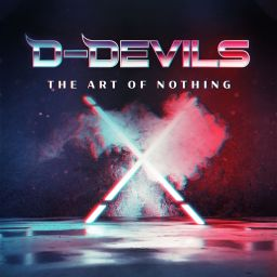 D-Devils - The Art Of Nothing - Unlimited Friends - 09:55 - 18.09.2019