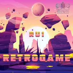 RU1 - Retrogame EP (Original Mix) - Royal Beatz - 14:04 - 19.06.2020