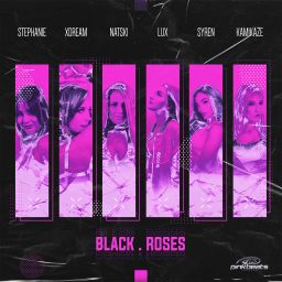 Various Artists - Black Roses Ep - Pink Beats Records - 26:09 - 24.07.2020