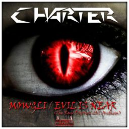 Charter - Mowgli / Evil Is Near (The Raw District 2016 Anthem) - Activa Records - 10:11 - 28.10.2016