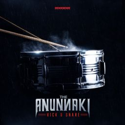 The Anunnaki - Kick & Snare - Exode Records - 08:08 - 20.09.2019