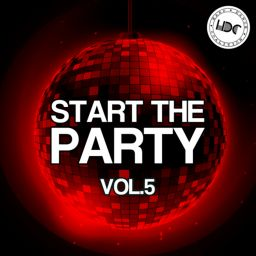 Hard Dance Coalition - Start The Party, Vol. 5 - Hard Dance Coalition - 05:54:49 - 18.09.2019