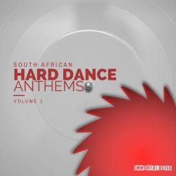 Various Artists - South African Hard Dance Anthems, Vol. 1 - Immortal Noise Recordings - 01:26:53 - 30.09.2019