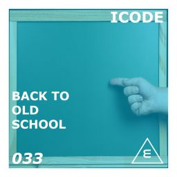 Icode - Back To Old School - Elga Records - 08:34 - 07.10.2019