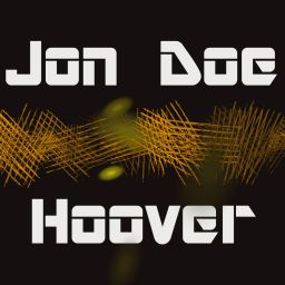 Jon Doe - Hoover - G-Core - 15:49 - 07.10.2019
