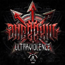 Angerkill, Cyborg, Kurwastyle Project - Ultraviolence - Sharp As A Knife Records - 08:20 - 23.10.2019