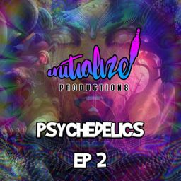 Initialize Productions - Psychedelics EP 2 - The Future of Makina - 41:33 - 01.11.2019
