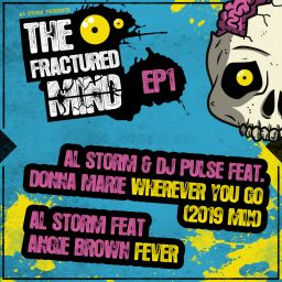 Al Storm - The Fractured Mind EP 1 - 24/7 Hardcore - 09:50 - 01.11.2019