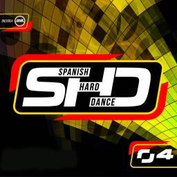 Various Artists - Spanish Hard Dance, Vol. 4 - DNZ Records - 01:17:36 - 31.10.2019
