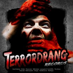 Various Artists - Terrordrang Records #2 - Terrordrang Records - 40:40 - 30.10.2019