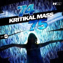 Kritikal Mass - 74 75 - DNZ Records - 10:00 - 27.11.2019
