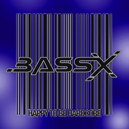 Bass-X - Happy to be hardcore - Evolution Records - 01:09:15 - 29.11.2019