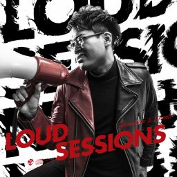 Hommarju - Loud Sessions - THE NO1ZE - 19:39 - 30.11.2019