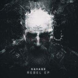 Savage - Rebel - Karnage Records - 13:38 - 02.12.2019