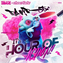 David DTX - It's Hour Of Action - Save The Rave - 11:16 - 09.12.2019