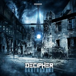 Decipher - Earthquake - Exode Records - 08:55 - 05.12.2019