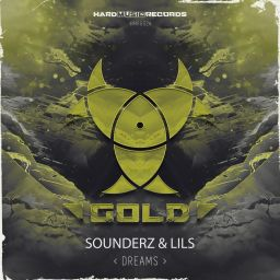 Sounderz & Lils - Dreams - Hard Music Records Gold - 08:48 - 17.12.2019