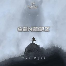 Genesiz - The Myth - Euphoric Madness - 08:39 - 06.01.2020
