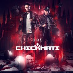 DRS - Checkmate - Triple Six Records - 02:11:28 - 14.12.2019