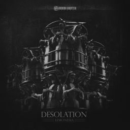 Desolation - Lemonesia - Aurora Mortem Records - 10:20 - 17.01.2020