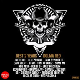 Various Artists - DOLMA RED 2 YEARS ORIGINAL - Dolma Red - 02:33:04 - 03.02.2020