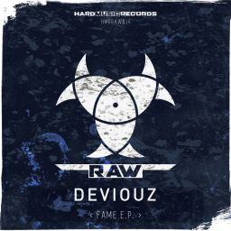 Deviouz - Fame - Hard Music Records RAW - 08:00 - 06.02.2020