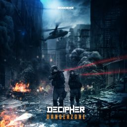 Decipher - Dangerzone - Exode Records - 09:08 - 07.02.2020