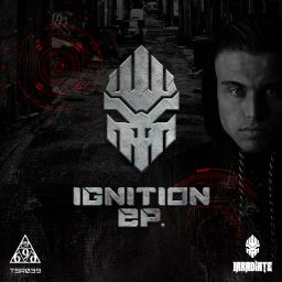 Irradiate - Ignition EP - Triple Six Records - 09:00 - 10.02.2020
