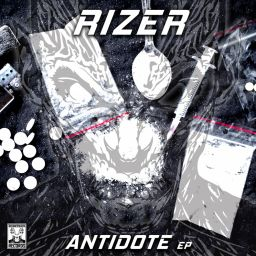 Rizer - Antidote - Bounce Back records - 10:55 - 07.02.2020
