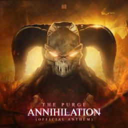 The Purge - Annihilation (Official Anthem) - Spoontech Records - 04:58 - 18.02.2020