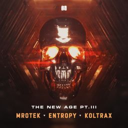 Various Artists - The New Age, Pt. III - Spoontech Records - 22:42 - 19.03.2020