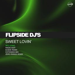 Flipside DJ's - Sweet Lovin' - Jacked Up Digital - 21:05 - 27.03.2020