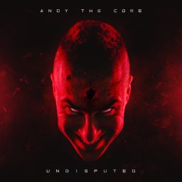 Andy The Core - Undisputed - Overdrive Digital - 01:15:06 - 20.03.2020