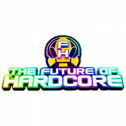 Various Artists - Compilation Album - The Future Of Hardcore - 01:18:43 - 29.03.2020