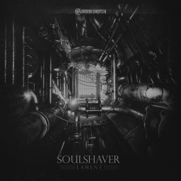 Soulshaver - Lament - Aurora Mortem Records - 15:04 - 03.04.2020