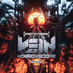 Vein - Horrorscope - Prototypes Records - 08:43 - 08.04.2020