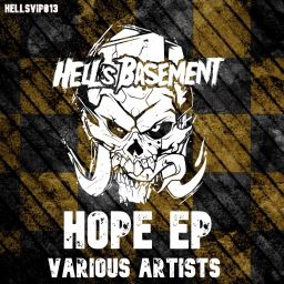 Various Artists - Hope Ep - Hell's Recordings - 43:21 - 09.04.2020