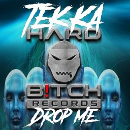 Tek.Ka - Drop Me - Hard B!tch Records - 11:05 - 01.06.2020