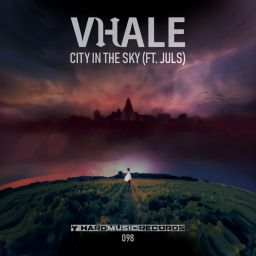 Vhale - City In The Sky - Hard Music Records - 07:55 - 09.06.2020