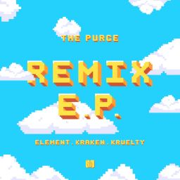 The Purge - Remix EP - Spoontech Records - 21:31 - 17.06.2020