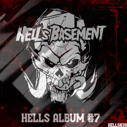 Various Artists - Hells Album #7 - Hell's Recordings - 32:29 - 18.06.2020