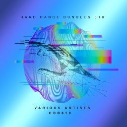 Various Artists - Hard Dance Bundles 010 - Riot Recordings - 01:25:19 - 15.07.2020